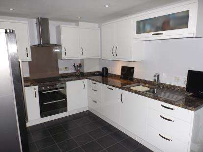 4 Bedrooms End Of Terrace House for sale in Ryde, Isle Of Wight
