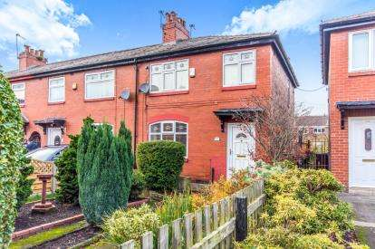 3 Bedrooms Semi Detached House for sale in Pelham Street, Ashton-Under-Lyne, Greater Manchester, Ashton Under Lyne