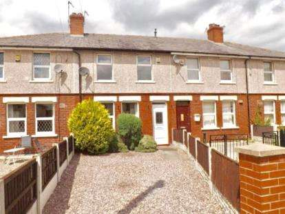 2 Bedrooms Terraced House for sale in Ruby Grove, Leigh, Greater Manchester