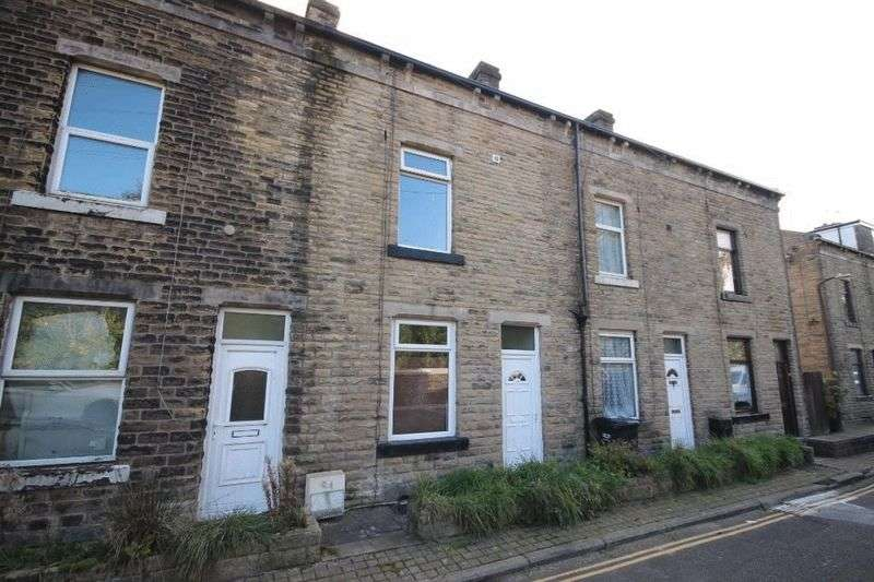 2 Bedrooms Terraced House for sale in Sackville Street, OL14 5BS