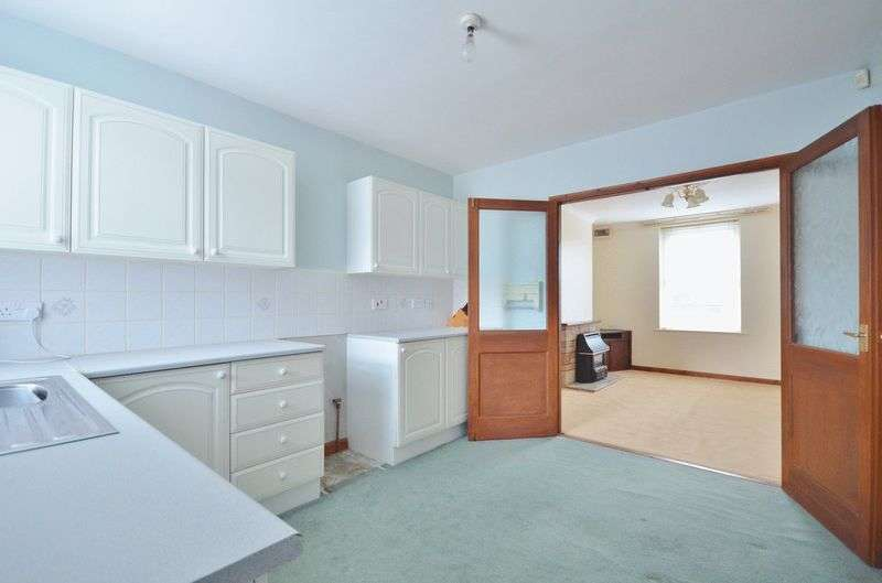 2 Bedrooms Terraced House for sale in Cross Street, Workington