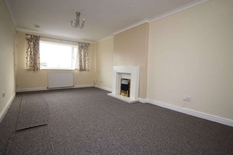 2 Bedrooms Detached Bungalow for sale in Lowe Street, Radcliffe