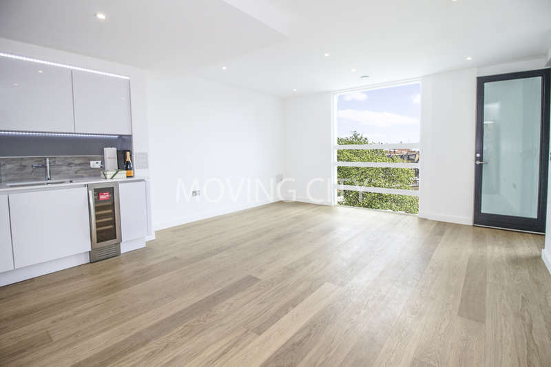 1 Bedroom Flat for sale in 205 Holland Park Avenue, London