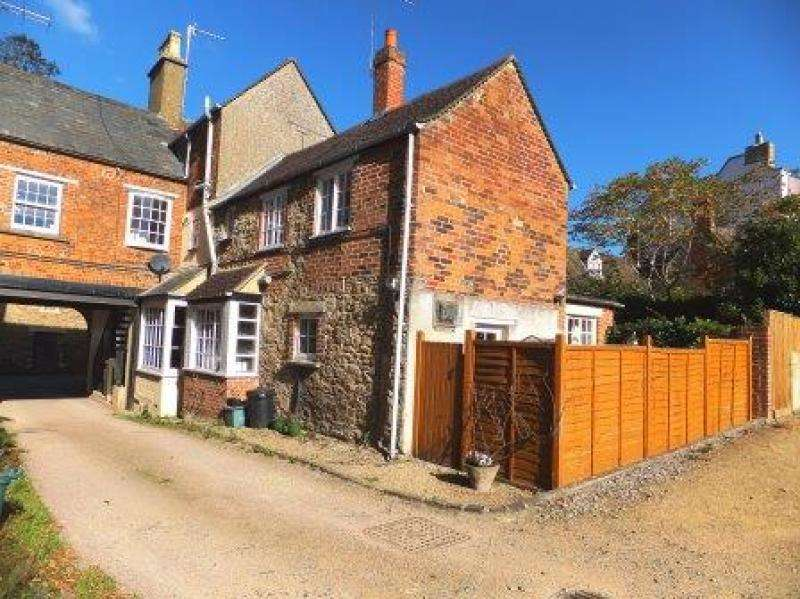 2 Bedrooms House for sale in 1 Bell Cross