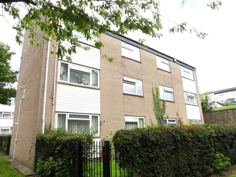 3 Bedrooms Flat for sale in Pennsylvania, Llanedeyrn, Cardiff