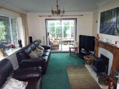 2 Bedrooms Bungalow for sale in Shouldham, King's Lynn, Norfolk