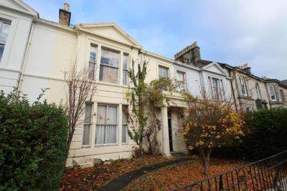 4 Bedrooms Terraced House for sale in Miller Road, Ayr