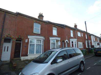 5 Bedrooms Terraced House for sale in Portswood, Southampton, Hampshire