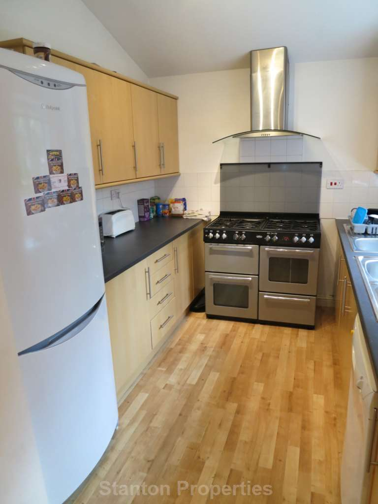 6 Bedrooms Terraced House for rent in 87 pppw, Moseley Road, Fallowfield