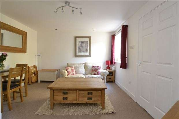 2 Bedrooms End Of Terrace House for sale in Stow Avenue, WITNEY