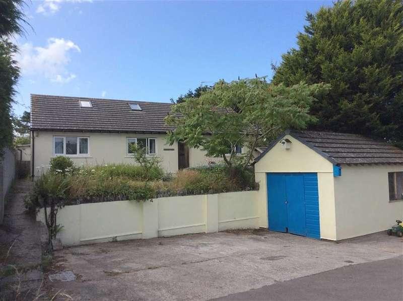 3 Bedrooms Property for sale in West Grove Lane, Hundleton, Pembroke