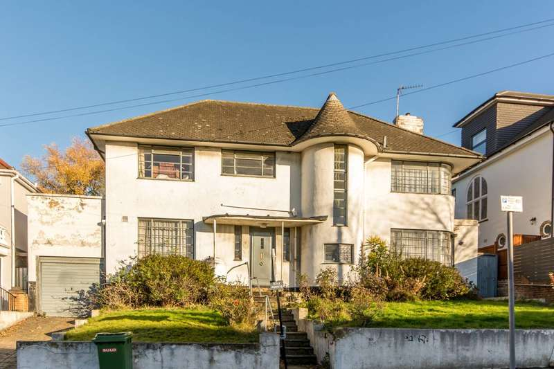 4 Bedrooms House for sale in Alexander Avenue, Willesden Green, NW10