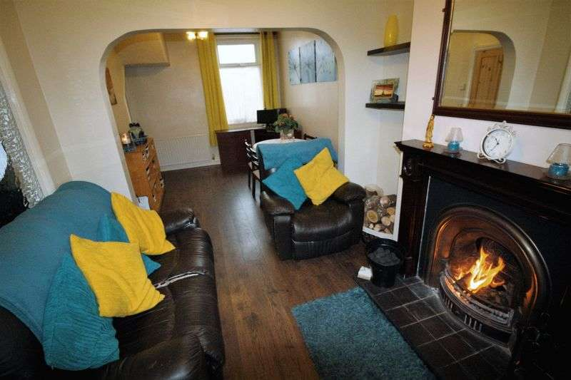 2 Bedrooms Terraced House for sale in Union Street, Middlesbrough