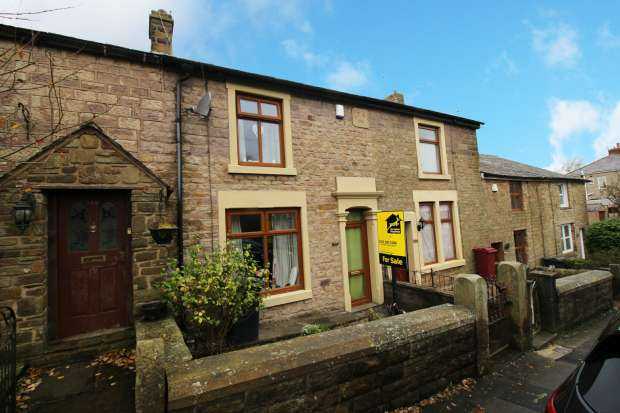2 Bedrooms Cottage House for sale in Lammack Road,, Blackburn, Lancashire, BB1 8LJ