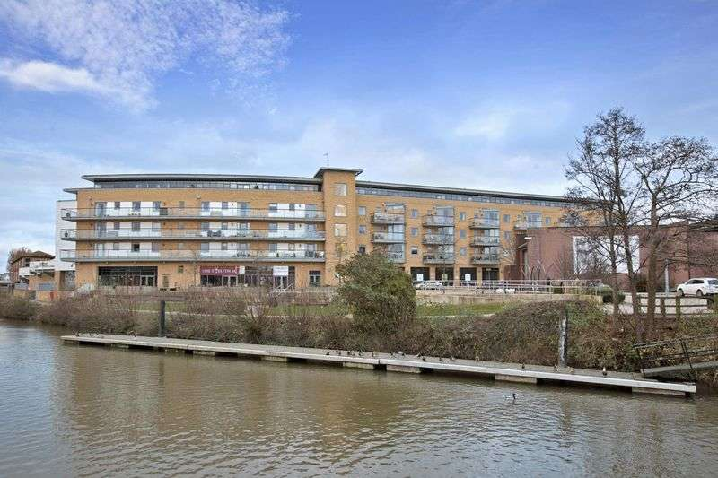 1 Bedroom Retirement Property for sale in PEGASUS COURT