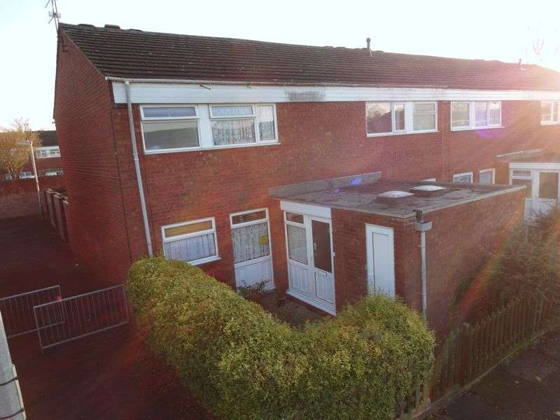 3 Bedrooms House for sale in Elm Park Close.