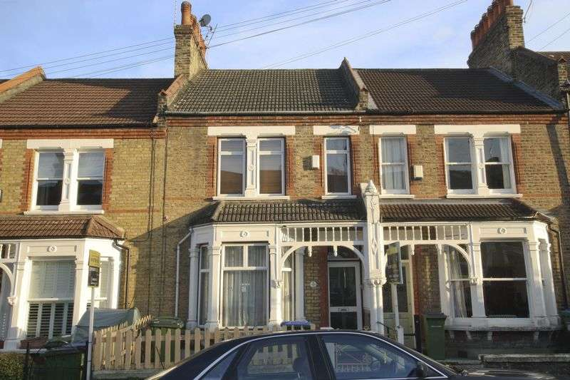 3 Bedrooms Terraced House for sale in Priolo Road, Charlton