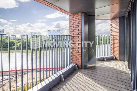 3 Bedrooms Flat for sale in Java House, City Island, Docklands