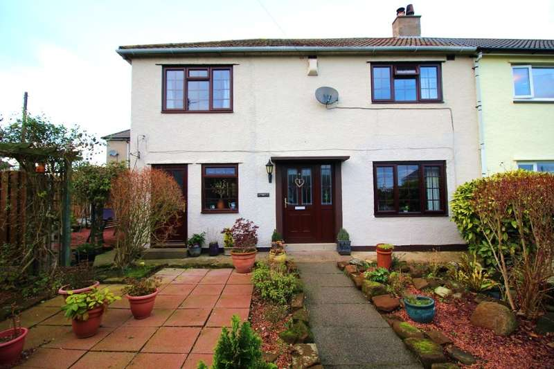 3 Bedrooms Property for sale in Friars Garth, Abbeytown, CA7