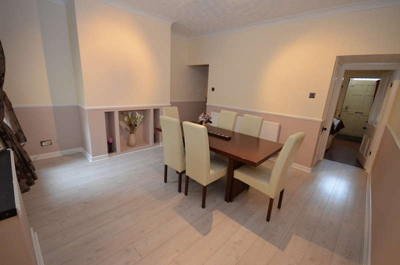 2 Bedrooms Terraced House for sale in Woodville Terrace, Whitehall