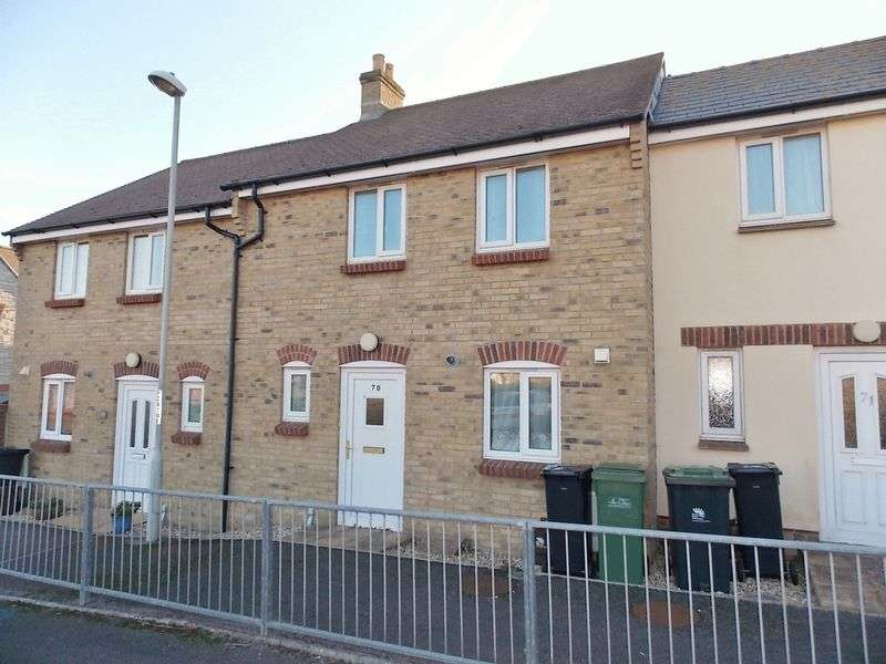 2 Bedrooms Terraced House for sale in Reap Lane, Portland