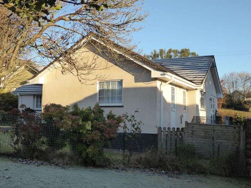 3 Bedrooms Detached Bungalow for sale in Warbstow Cross, Launceston