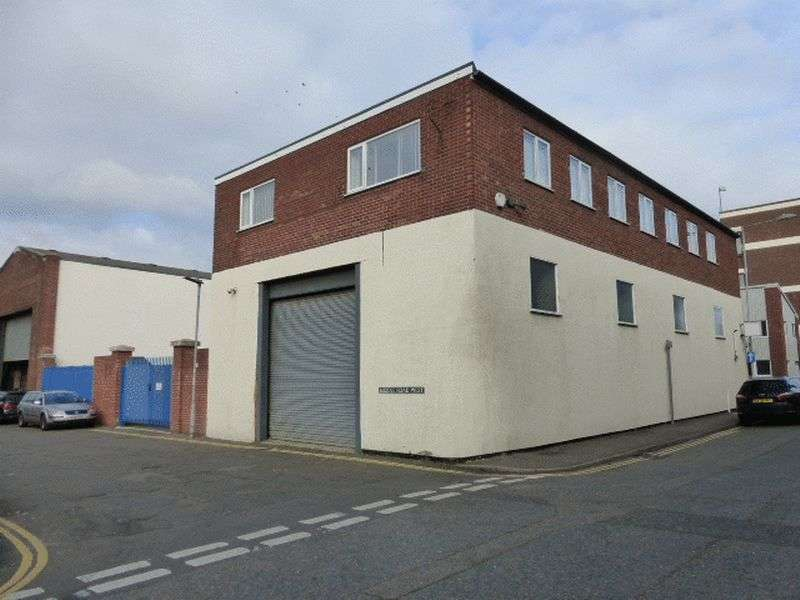 Property for sale in Swanston's Road, Great Yarmouth