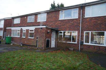 4 Bedrooms Terraced House for sale in Leaburn Drive, Burnage, Manchester, Greater Manchester