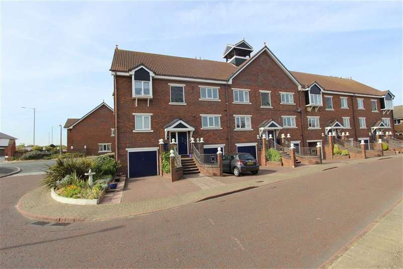 2 Bedrooms Property for sale in Summerfields, Lytham St Annes, Lancashire