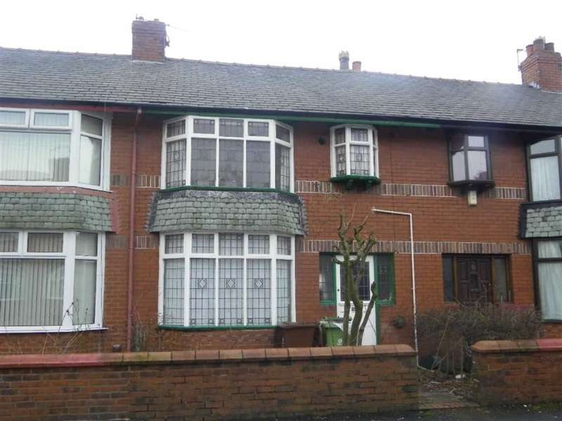 3 Bedrooms Property for sale in Miller Road, Coppice, Oldham, OL8