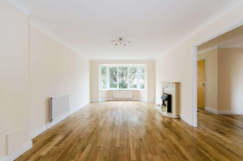 5 Bedrooms House for sale in Greenford Avenue, Hanwell, W7