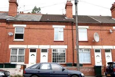 4 Bedrooms House for rent in Britannia St, Stoke, Coventry, CV2