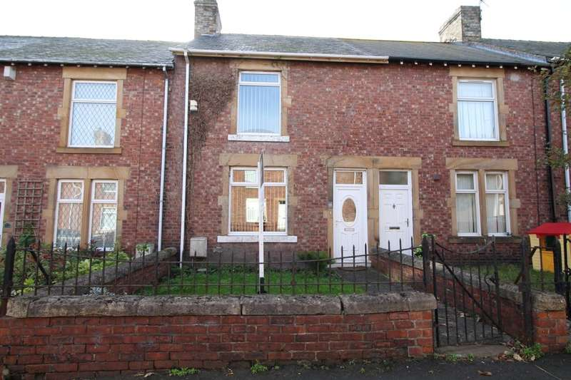 2 Bedrooms Property for sale in Church Street, Marley Hill, Newcastle Upon Tyne, NE16