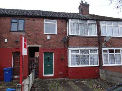 3 Bedrooms Terraced House for sale in Lostock Avenue, Warrington, Cheshire