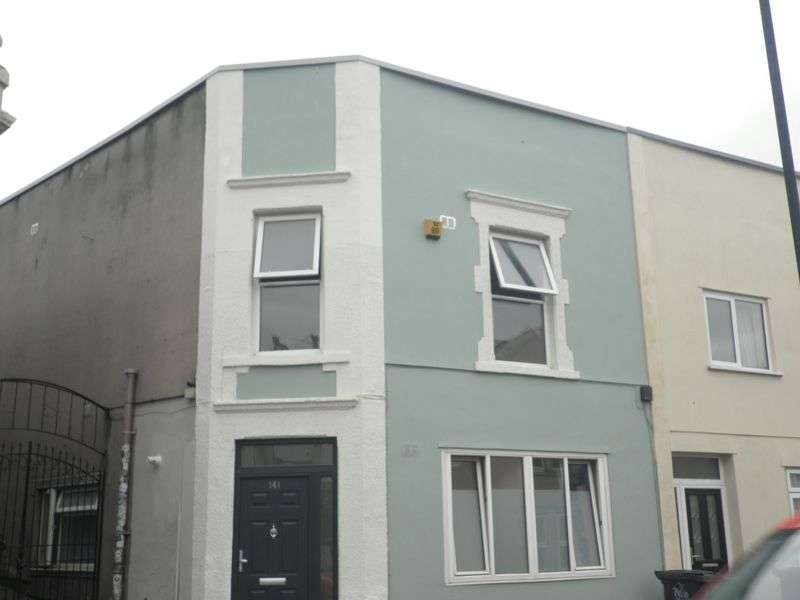 6 Bedrooms Terraced House for rent in North Street, Bristol