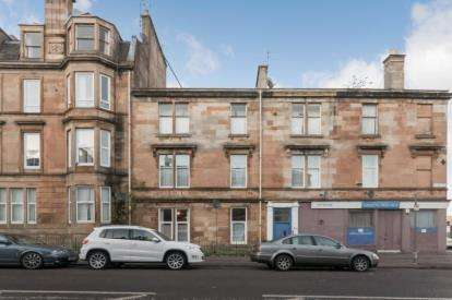 3 Bedrooms Flat for sale in Maxwell Road, Pollokshields, Glasgow