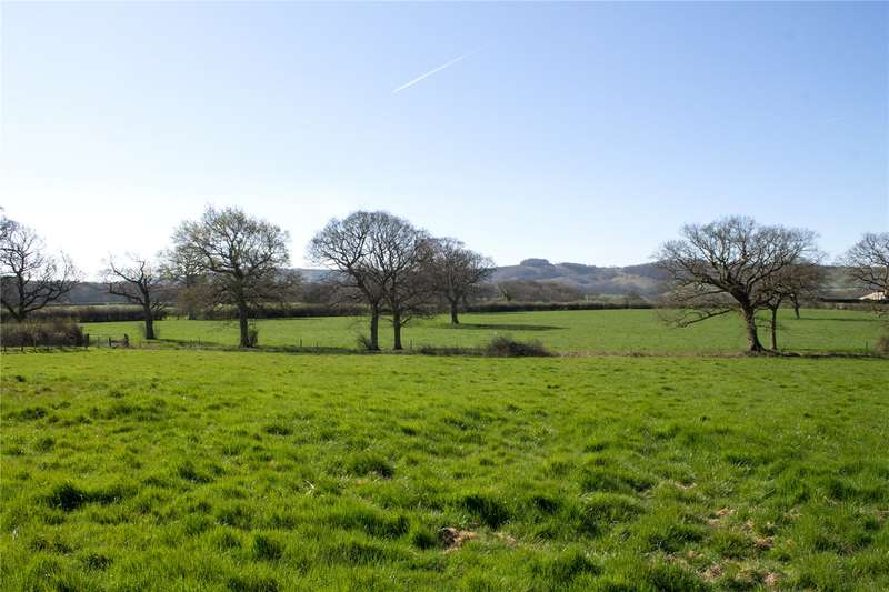 4 Bedrooms Plot Commercial for sale in Novington Lane, East Chiltington