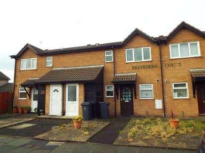 1 Bedroom Flat for sale in Belvedere Court, Belvedere Road, Thornton-Cleveleys, FY5