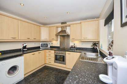 3 Bedrooms Terraced House for sale in Bessemer Drive, Mansfield, Nottingham, Nottinghamshire