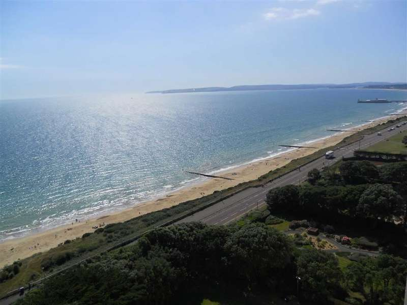 2 Bedrooms Property for sale in Albany, East Cliff, BH1