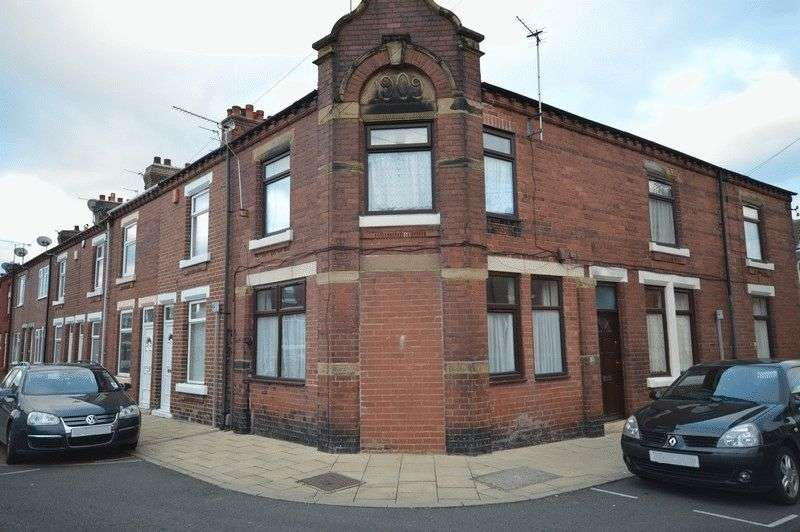 Flat for sale in Bradley Avenue, Castleford