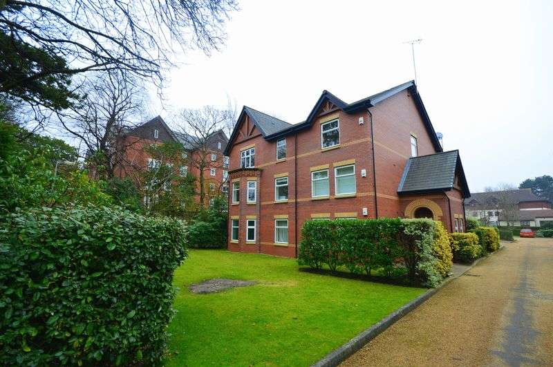 2 Bedrooms Flat for sale in Park Avenue, Mossley Hill