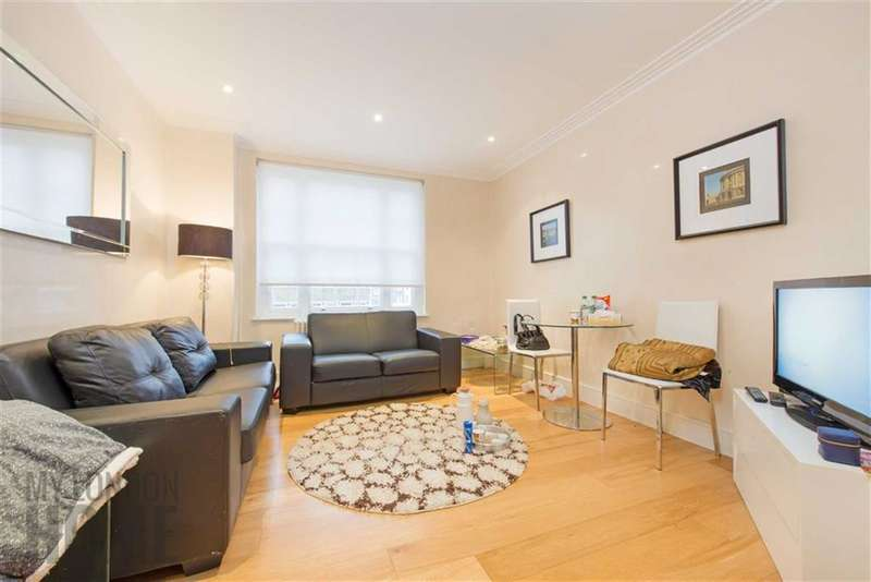 1 Bedroom Property for sale in Forset Court, 140 Edgware Road, Marylebone, London, W2