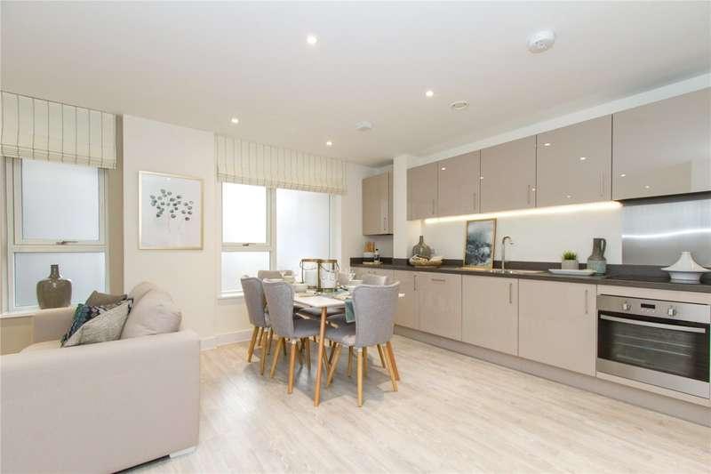 1 Bedroom Flat for sale in Ealing Hill, Ruislip Road, Greenford, UB6