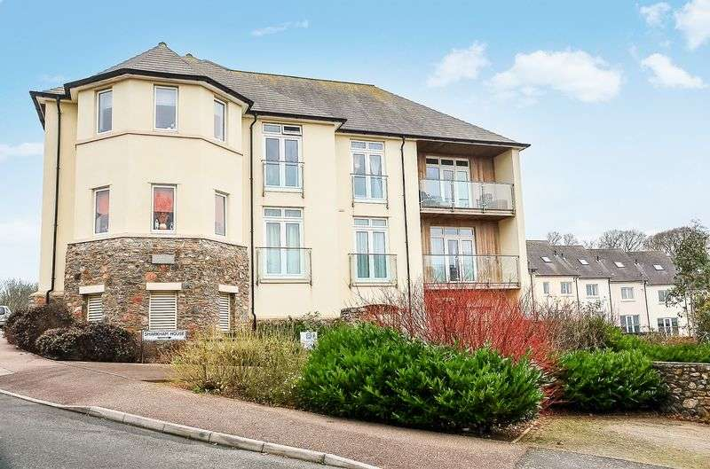 2 Bedrooms Flat for sale in ST. MARYS HILL BRIXHAM
