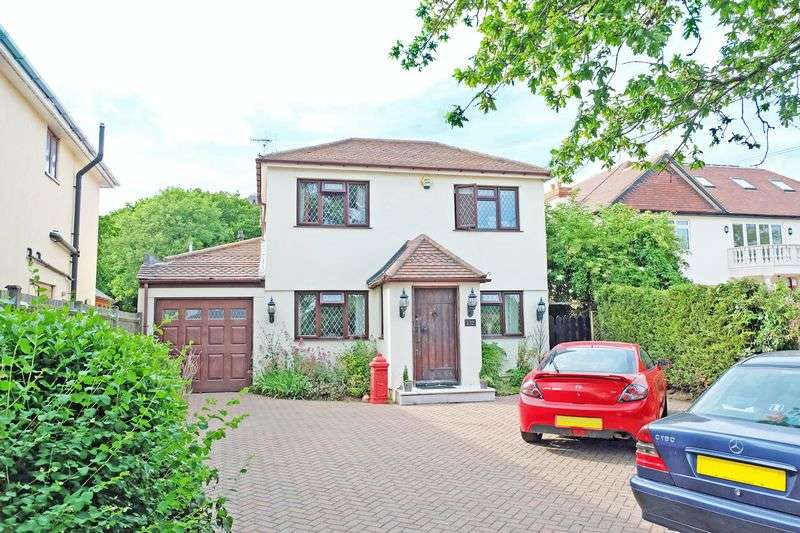 5 Bedrooms Detached House for sale in Birchwood Road, Dartford