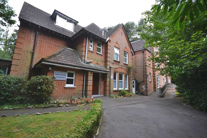 Apartment Flat for sale in Braidley Road, Bournemouth