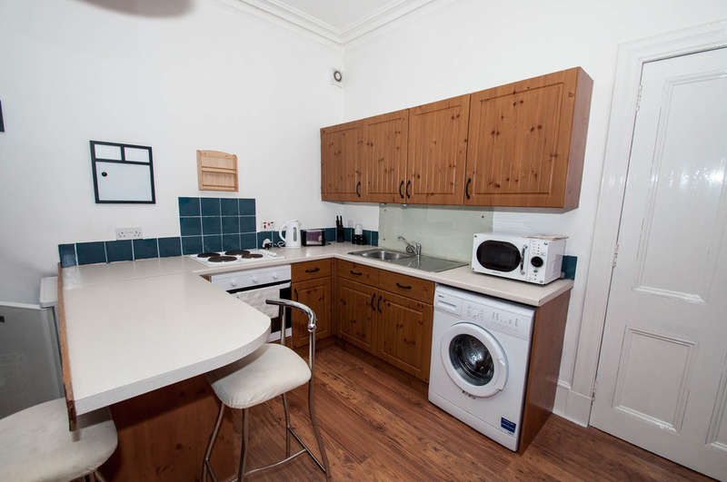 1 Bedroom Flat for sale in Rosemount Place