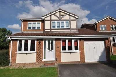 4 Bedrooms Property for rent in Melton Gardens, Edwalton