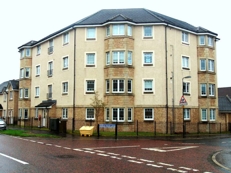 2 Bedrooms Ground Flat for sale in Leyland Road, West Lothian